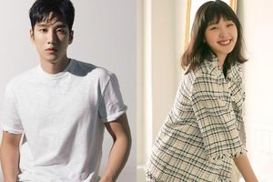 Ahn Bo Hyun đang xem xét đóng vai chính trong 'Yumi's Cells' cùng Kim Go Eun