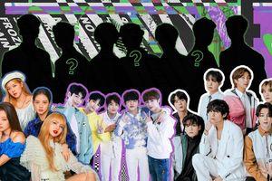 Kpop 'so kè' trên BXH World Album: BTS chặn đứng TXT và BlackPink, nhân tố mới lộ diện