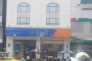 Đà Nẵng: Nhân viên ngân hàng bị tố chiếm dụng 800 triệu đồng