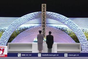 Nhật Bản mặc niệm nạn nhân thảm họa Fukushima