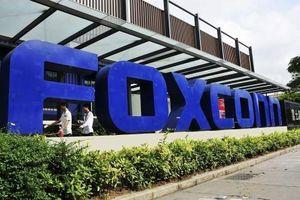 Foxconn sẽ đầu tư 700 triệu USD vào Việt Nam trong năm 2021