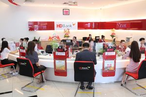 HDBank mở rộng gói tín dụng hỗ trợ khách hàng vượt Covid-19