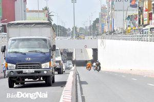 Những công trình giao thông giải tỏa kẹt xe