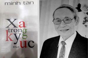 Minh Tân và nàng thơ trong ký ức