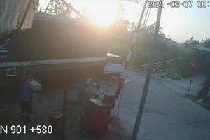 Khẩn trương làm rõ trách nhiệm vụ tai nạn đường sắt tại Quảng Ngãi