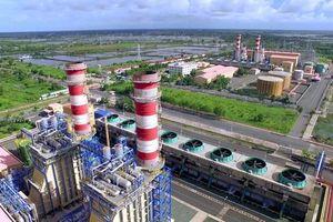 PV Power báo doanh thu tháng 2 hơn 2.000 tỷ đồng, cổ phiếu tăng mạnh trong 1 tuần