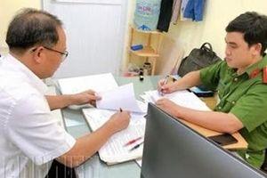 Yêu cầu xác định lại thiệt hại trong vụ án liên quan ông Tất Thành Cang