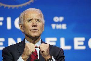 50 ngày đầu tiên của Tổng thống Mỹ Joe Biden
