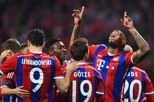 Ngày này năm xưa: Bayern Munich thiết lập kỷ lục không tưởng ở Champions League