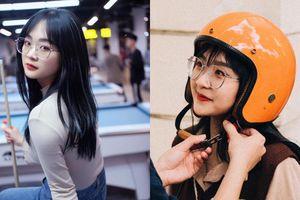 Nữ cơ thủ xinh đẹp Gấm Kami: 'Bản thân có năng khiếu trong các bộ môn cần sự chính xác'
