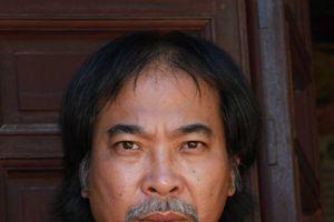 'Bài hát về cố hương' của nhà thơ Nguyễn Quang Thiều xuất bản tại Colombia