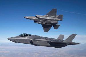 Vì sao radar S-400 chỉ phát hiện được tiêm kích F-35 trong luyện tập?