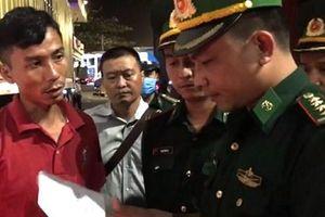 Đà Nẵng: Khởi tố 3 đối tượng buôn lậu