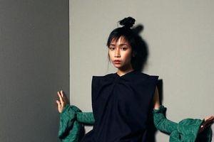Ca sĩ Mỹ Anh: Bản lĩnh nghệ sĩ trẻ thế hệ mới