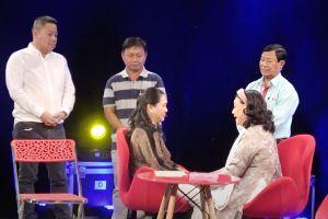 Con nuôi của kỳ nữ Kim Cương: 'Tôi cám ơn cuộc đời!'