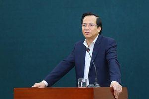Giới thiệu ông Lê Minh Hoan và Đào Ngọc Dung ứng cử ĐBQH