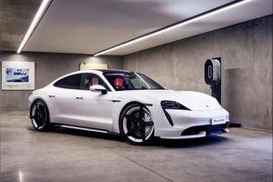 Chất lượng dịch vụ phân khúc xe sang tại Mỹ: Porsche và Lexus dẫn đầu