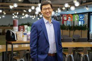 CEO hãng thương mại điện tử trở thành người giàu thứ tư Hàn Quốc