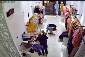 Hà Nội: Tình trạng trộm cắp tài sản có dấu hiệu gia tăng