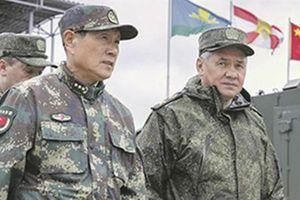 Bản chất quan hệ Nga- Trung: các giai đoạn