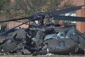 Quân đội Mỹ bị khủng hoảng hàng không quân sự?