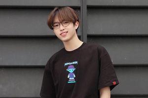 Gặp gỡ chàng 'Chanh' – Hotboy trường Đại học Thương mại