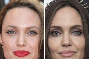 10 năm qua, ngoại hình những người nổi tiếng đã thay đổi thế nào?