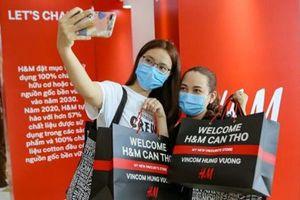 Cuộc đổ bộ của các thương hiệu bán lẻ quốc tế vào Việt Nam