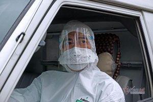 Hải Dương ghi nhận 7 ca tái dương tính SARS-CoV-2 sau ra viện