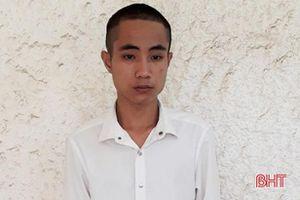 Khởi tố đối tượng chuyên trộm tiền công đức ở Hà Tĩnh