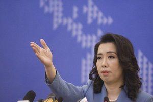 Việt Nam kêu gọi các bên kiềm chế, không sử dụng vũ lực tại Myanmar