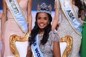 Hoa hậu Thế giới 2021 tổ chức vào tháng 12 tại Puerto Rico