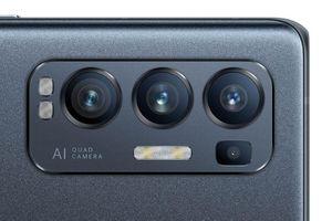 Smartphone chip S865, RAM 12 GB, màn hình 90Hz, pin 'khủng', sạc 65W, giá gần 21 triệu đồng