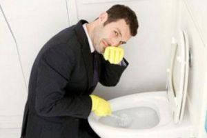6 cách khử mùi hôi nhà vệ sinh cực hay và đơn giản