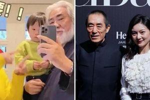 Lấy vợ trẻ kém 31 tuổi, Trương Kỷ Trung có đáng bị công chúng mỉa mai?