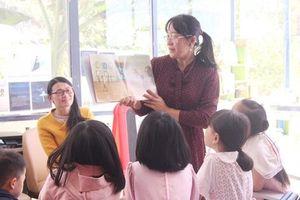 'Ô cửa sách' đặc biệt ở Đà Lạt