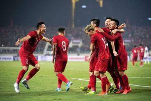 ĐT Việt Nam đá Vòng loại World Cup 2022 tại UAE