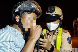 'Ma men' ngoan cố livestream cầu cứu người quen vẫn bị phạt 7 triệu đồng