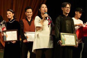 Một đội ngũ kế thừa đã lộ diện cho thương hiệu kịch văn học tại SK kịch Hồng Vân