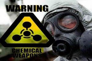 Nga khẳng định đã có bằng chứng về âm mưu sử dụng vũ khí hóa học ở Syria
