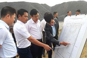 Hà Nam: Đẩy nhanh tiến độ giải phóng mặt bằng và thi công xây dựng Khu công nghiệp