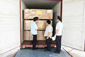 Cục Hải quan Long An: Thu ngân sách, chống buôn lậu chuyển biến tích cực