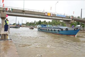 Ưu tiên nguồn lực xây dựng hạ tầng nông nghiệp, phát triển Đồng bằng sông Cửu Long