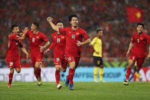 AFC chốt địa điểm đăng cai bảng G, vòng loại World Cup 2022