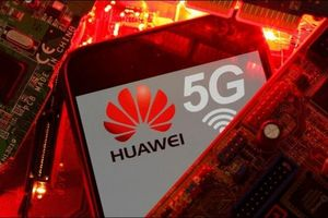 Huawei dẫn đầu thị trường thiết bị viễn thông toàn cầu năm 2020