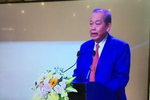 Thủ tướng chủ trì hội nghị phát triển ĐBSCL hiện đại, bền vững