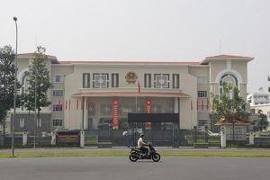 Đề xuất thay đổi địa điểm đặt trụ sở Thành ủy TP Thủ Đức