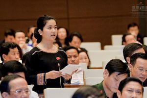 Bà Ksor H'Bơ Khăp nêu lý do không tiếp tục ứng cử ĐBQH