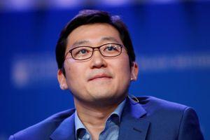 Tỷ phú Hàn Quốc sẽ trở thành Jack Ma thứ hai?