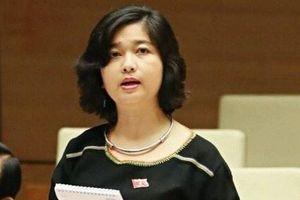 Bà Ksor H'Bơ Khăp lý giải việc không ứng cử đại biểu Quốc hội khóa mới